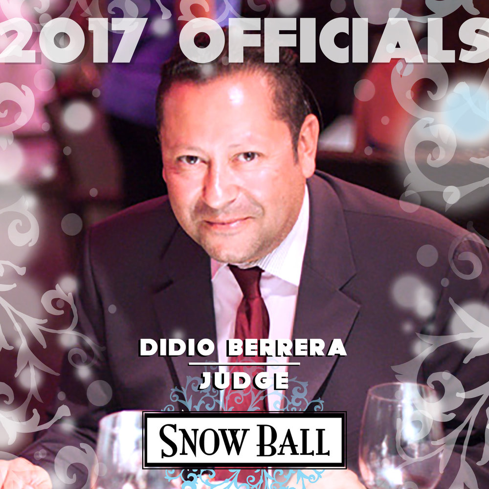 JUDGE Didio Berrera Florida