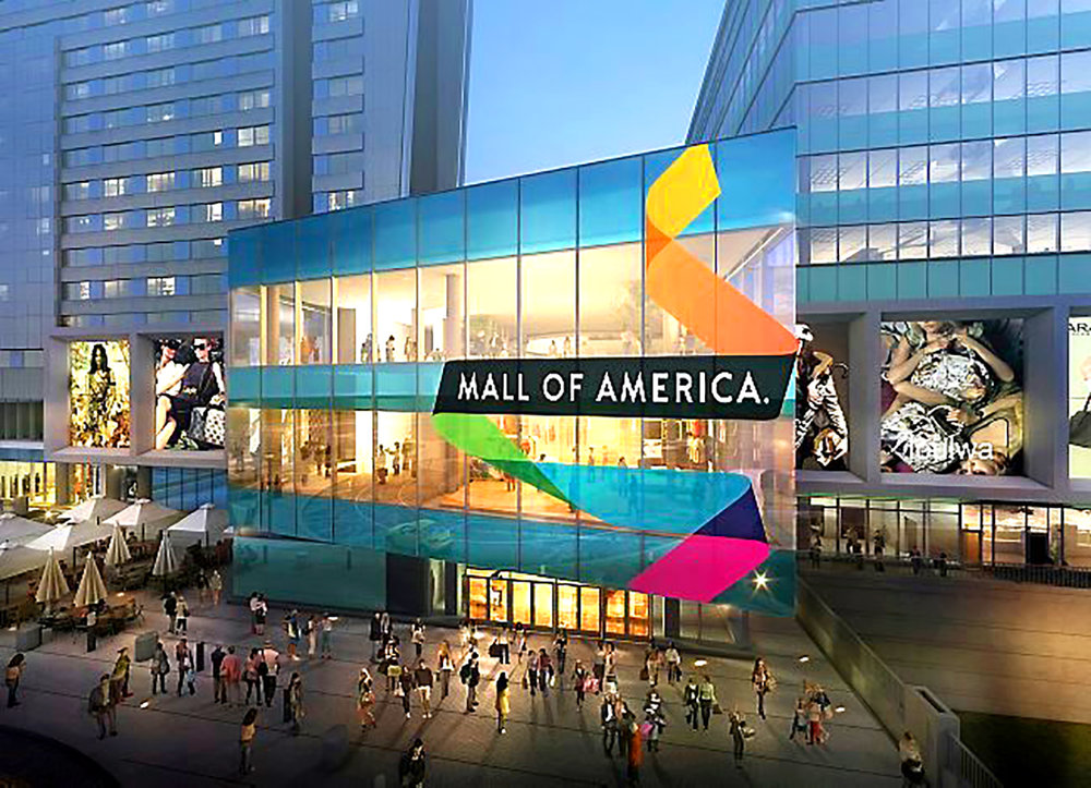 The Mall of America & Bloomington, MN Visitors Guide