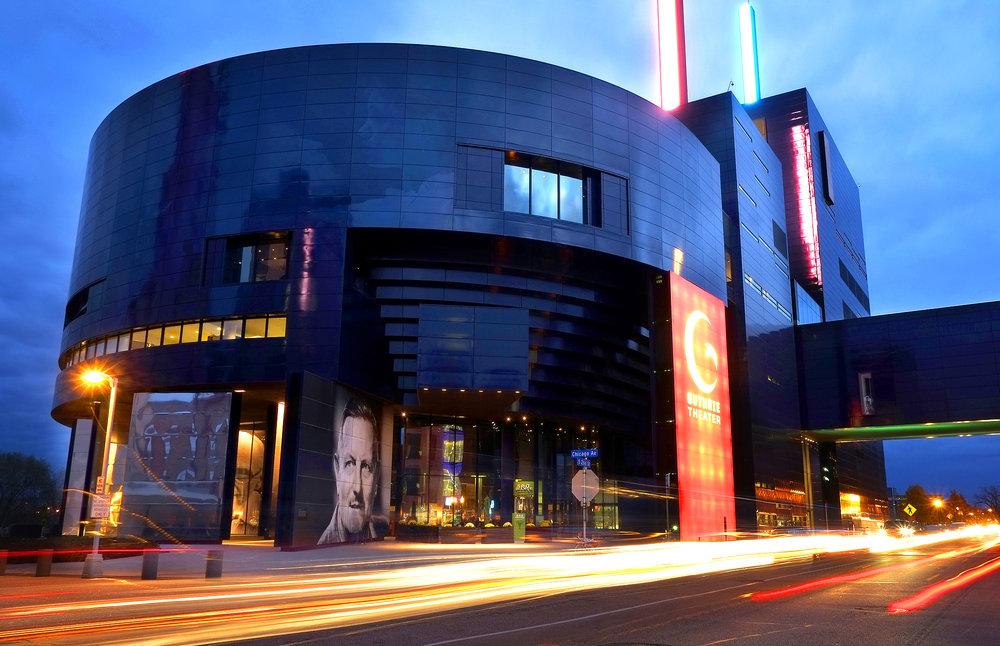 Theater in Minneapolis