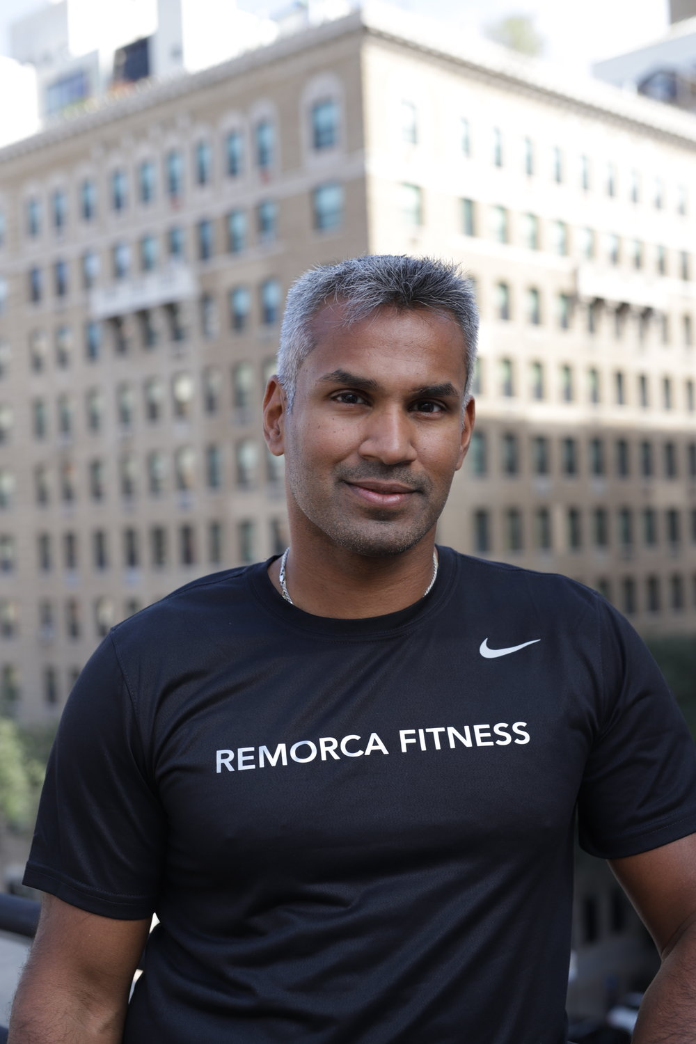 RICKY - MARTIAL ARTS EXPERTTRAINER AT REMORCA FITNESS UPPER EAST SIDE