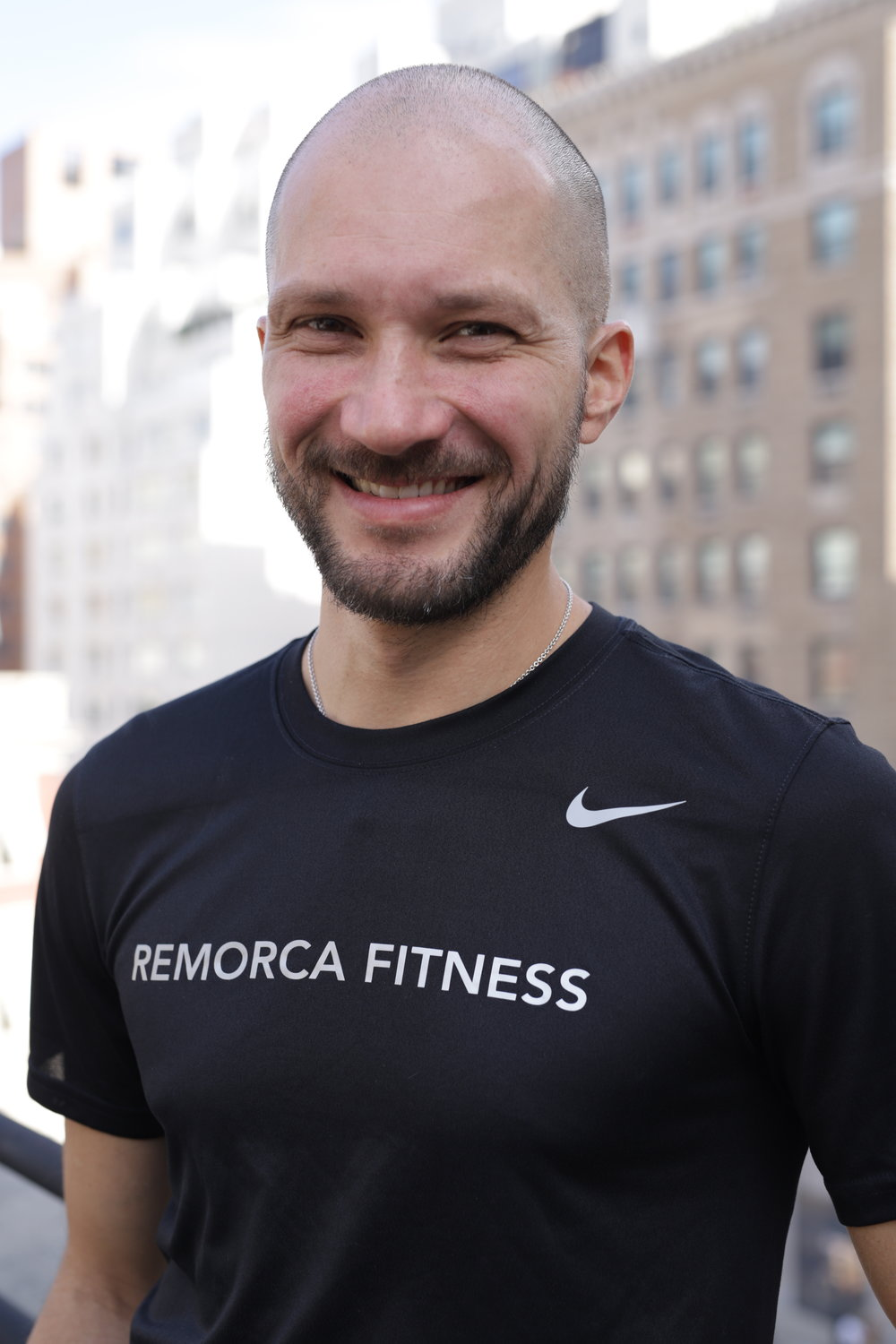 GIRAY - CO-OWNER REMORCA FITNESS UPPER EAST SIDEFITNESS HOBBIES:CERTIFICATIONS: