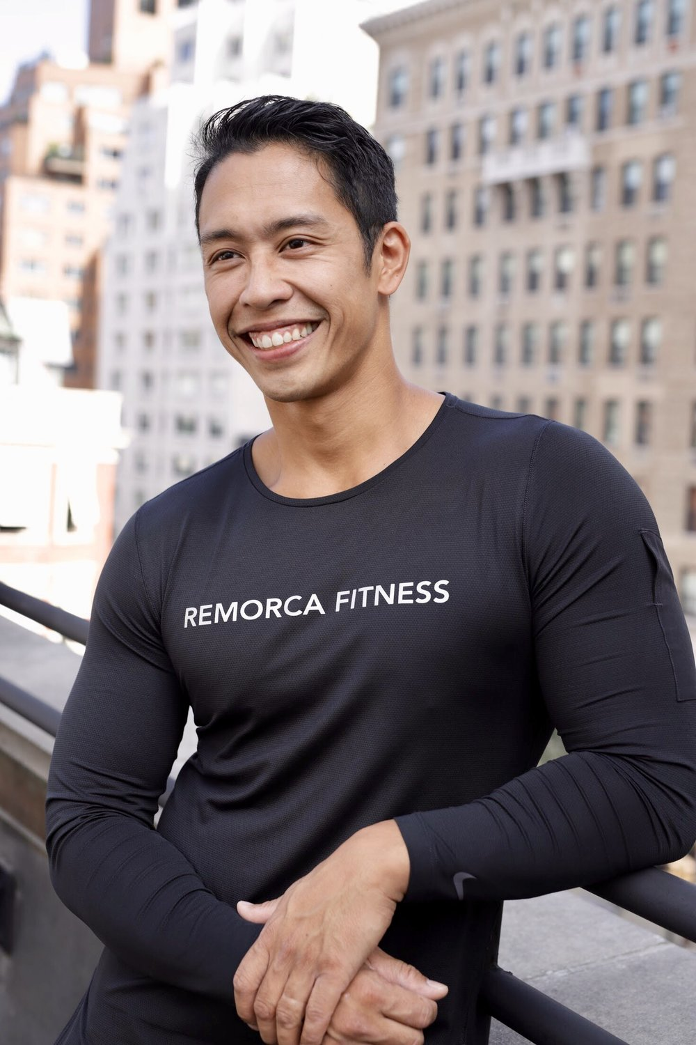 DENNIS - OWNER AT REMORCA FITNESS GROUPCERTIFICATIONS: NASM CPT, ACSM HEALTH FITNESS INSTRUCTOR, CROSSFIT LVL 1, WKC KETTLEBELL COACH, ACE CERTIFIED PERSONAL TRAINERFITNESS HOBBIES: :PUTTING TOGETHER GYM EQUIPMENT, REARRANGING GYMS AND RIDING MY BIKENON-FITNESS THING ABOUT ME:
