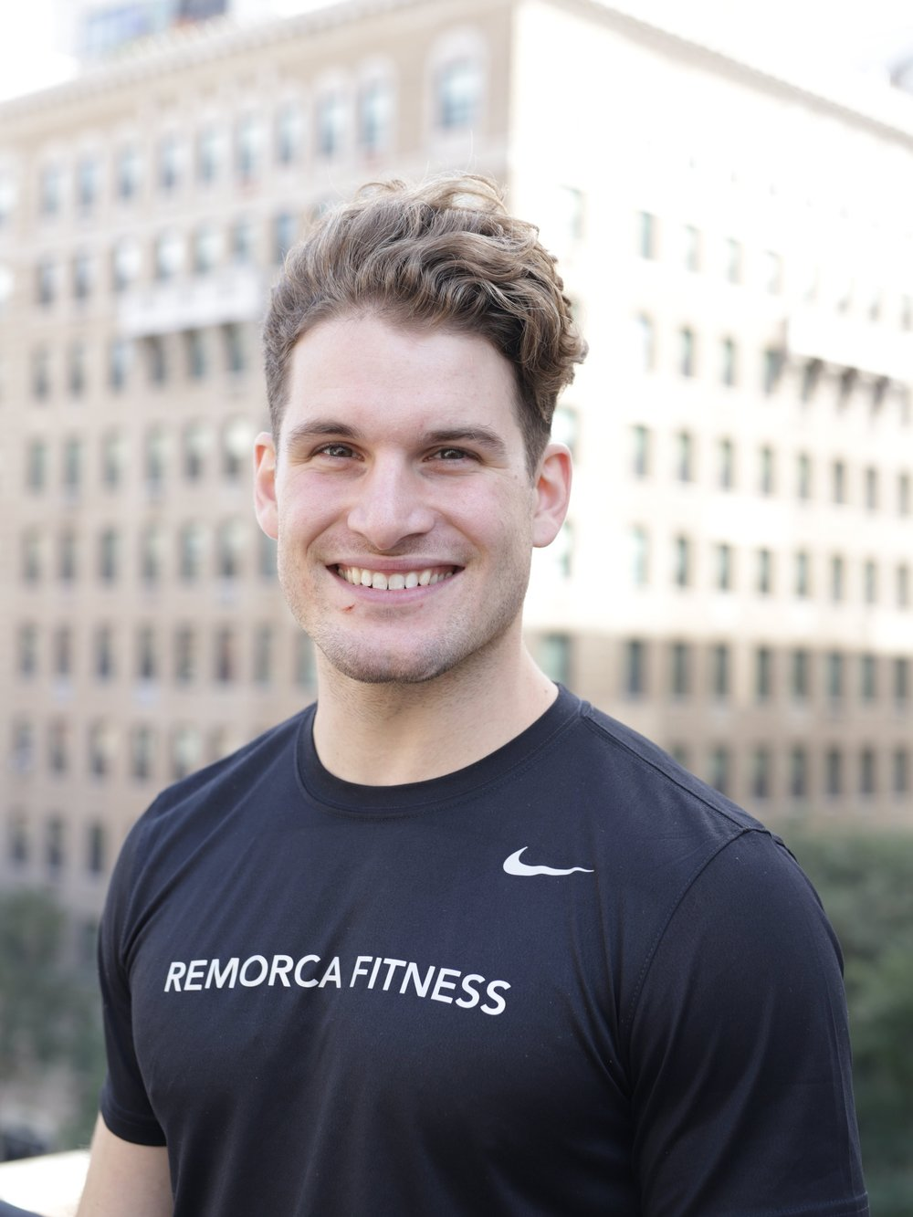 CONRAD - PERSONAL TRAINER AT REMORCA FITNESS MIDTOWNCERTIFICATIONS:EDUCATION:SPECIALTY/EXPERTISE:FITNESS HOBBIES:NON FITNESS THING ABOUT ME