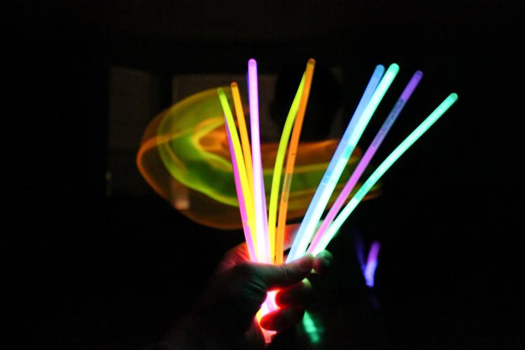 CenterGlowSticks