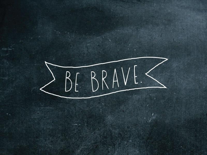 be-brave-ribbon