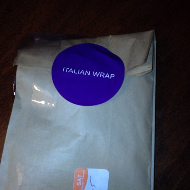 Freestyle Friday! Italian wrap is about to rap! Hit me w/ topics…
