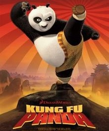 G'morning my Lil' Kung fu-pandas! May your day be filled w/ roundhouse kicks that always hit the mark..