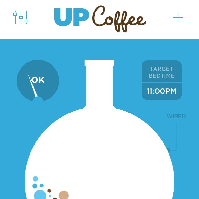 "I found an app to track my Coffee consumption .. Things are about to get real out here in 'dem skreets"" …"