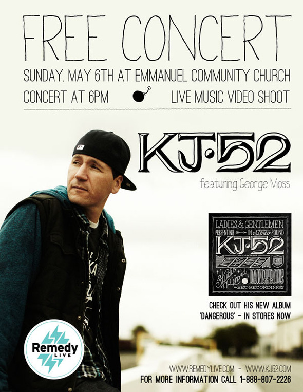 Don't forget free show and music video shoot this Sunday in Ft Wayne IN. (see attached pic/flyer for details)