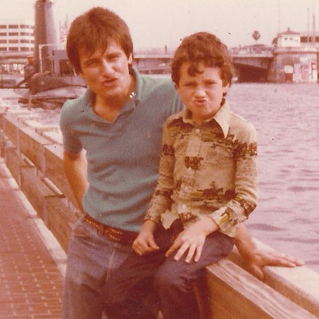 #throwbackthursday Tampa FL. (Bayshore Blvd.) apparently I was doing duckface way before it was cool.
