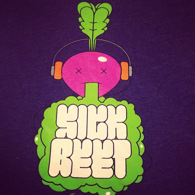 "Any artists out there need some ""sick beats"" (see pic ha ha) I'm toying around with the idea of releasing some tracks for indie peeps.."