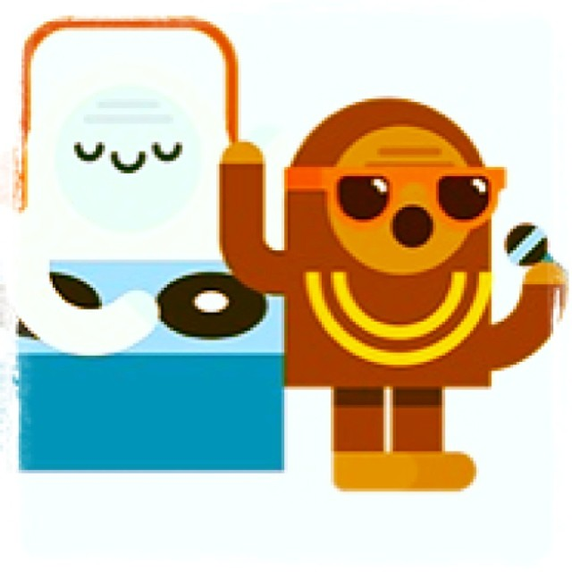 I was just texted this & told this is what I & my dj represent to them.. Apparently I'm a brown dot face w/ linguine gold chains.