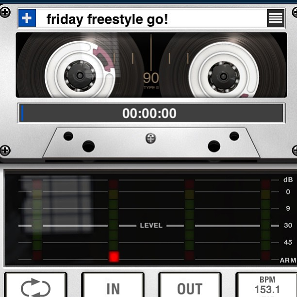 Friday freestyle time! Hit me.. First one to hit me back on my social networks your topic gets used..
