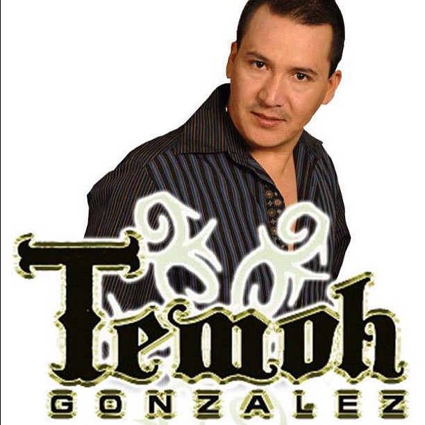"For those wondering what I look like as an older mariachi singer.. I present you ""temoh Gonzalez"" (yes he is a real person & no it's not me)"