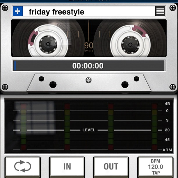 Friday freestyle time! Letssss go.. First one to respond on each social network gets used..