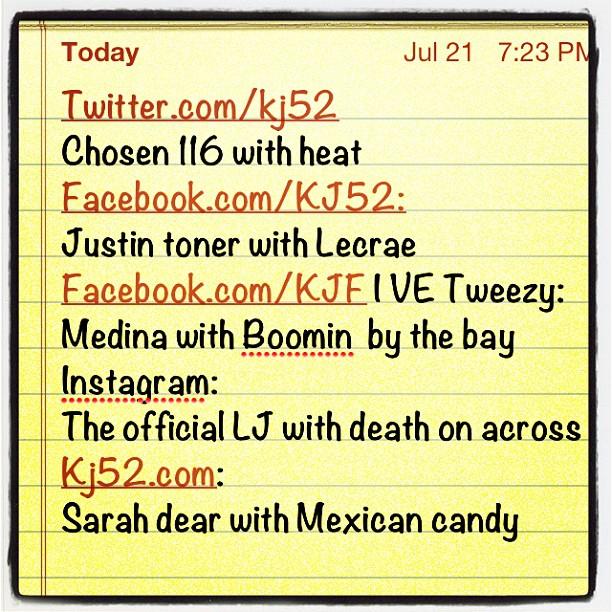 Got my topics here we go! (Taken with Instagram)