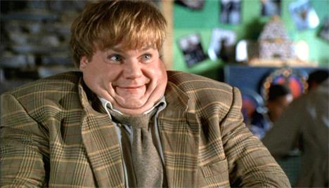 """Heading to buffalo NY today for Get Motivated .. I feel like Chris Farley """"Tommy want wingy"""" when I think of buffalo (wings)"""
