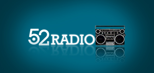 Thanks 4 all your response on the live 52 radio call in show! Gonna hold off until were completely ready to do it correctly tho.. Stay tuned! 52 radio live coming soon..