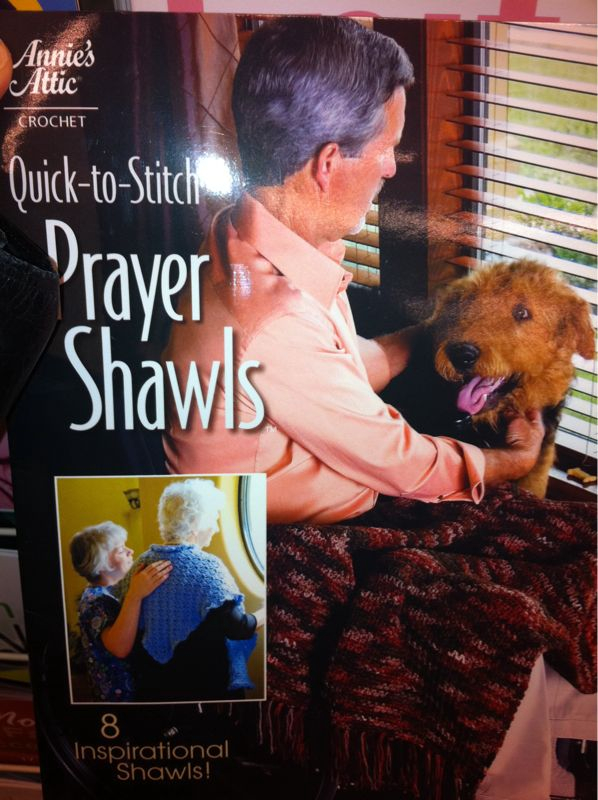 "I think the dog in this pic is like ""I love u but please dont make me wear a prayer shawl.. I'm a dog."""