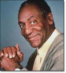 So I met Bill Cosby today.. Super cool guy and he told me I needed to get my own TV show.