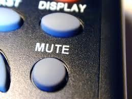 When God designed people it wouldve been great if they came with mute buttons..