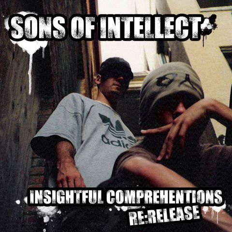 For those who asked sons of intellect is now on iTunes, amazon etc.. Buy @ www.Merchline.com/kj52 and get a free tshirt!
