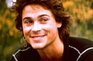 Rob lowe walked past me today and didn't give me a high 5 .. Should I take it personal?