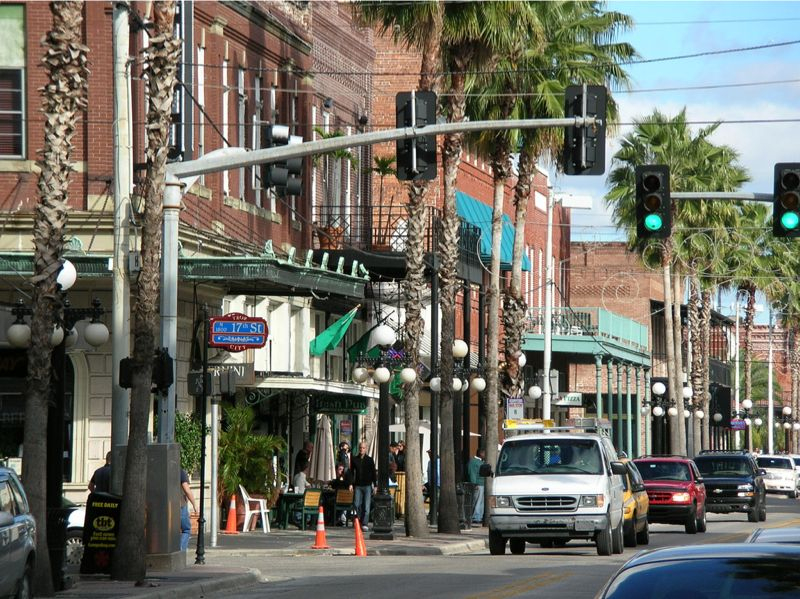 Ybor city + Cuban sandwich + broken people song + compassion remix = one more finished video.