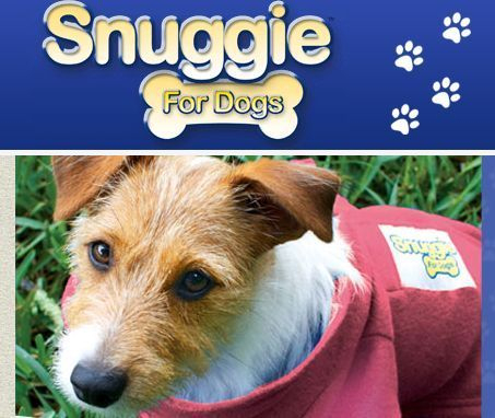 Need dog snuggie by tommorrow am for a msg. Walmart = sold out.. Help.. Btw thx I know how to google a website lol.