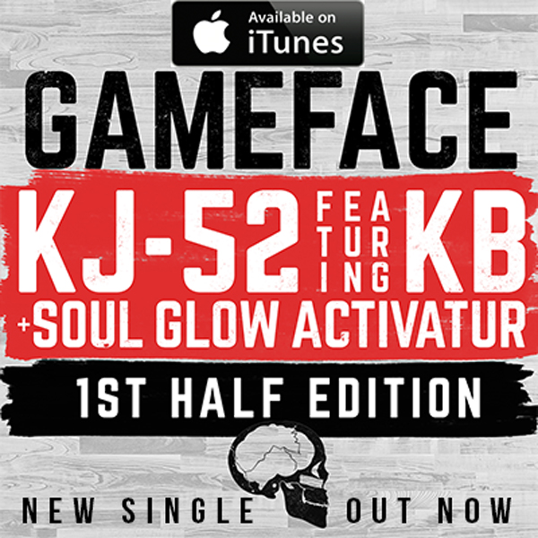 KJ-52's BRAND NEW SINGLE AVAILABLE TODAY CLICK HERE TO GET IT TODAY