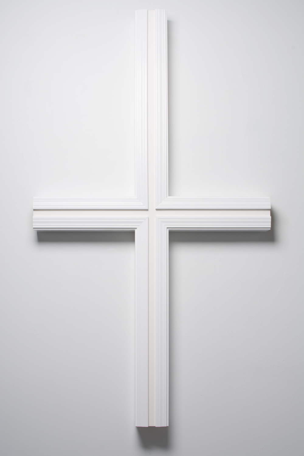 Untitled (Crucifix)