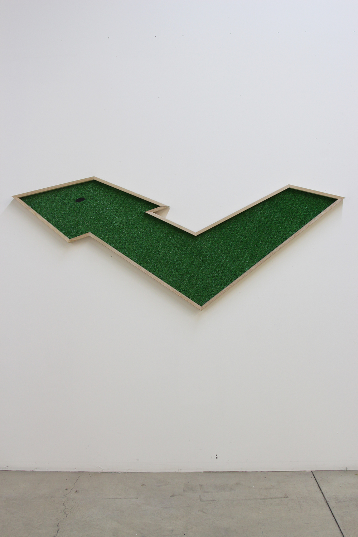 Mini Golf (Par 3)