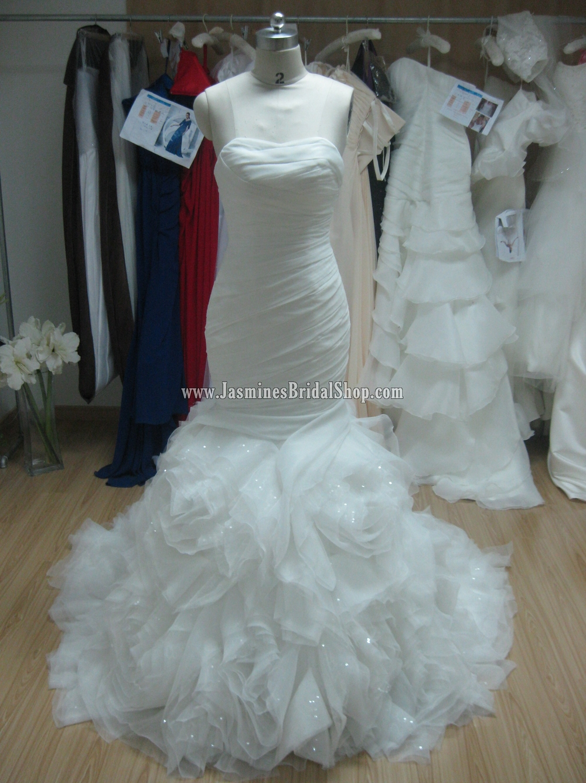 Inspired by V.W. Gemma: Original Version — Jasmine\'s Bridal Shop