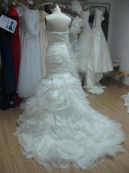 Inspired by V.W. Gemma: Original Version — Jasmine\'s Bridal Shop