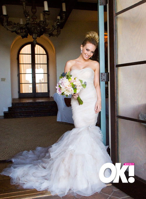 Hilary Duff Wedding Dress | Inspired By V W Gemma Hilary Duff Version Jasmine S Bridal Shop