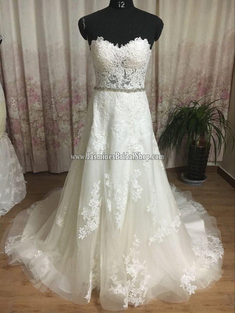 Jasmine s Bridal Shop 9a09c92a57b