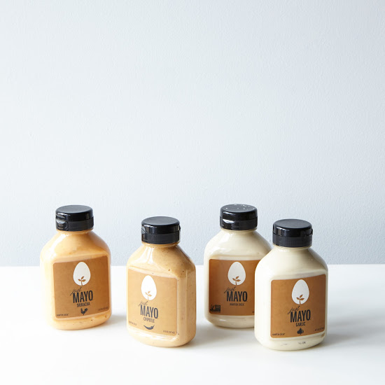 just mayo // hampton creek