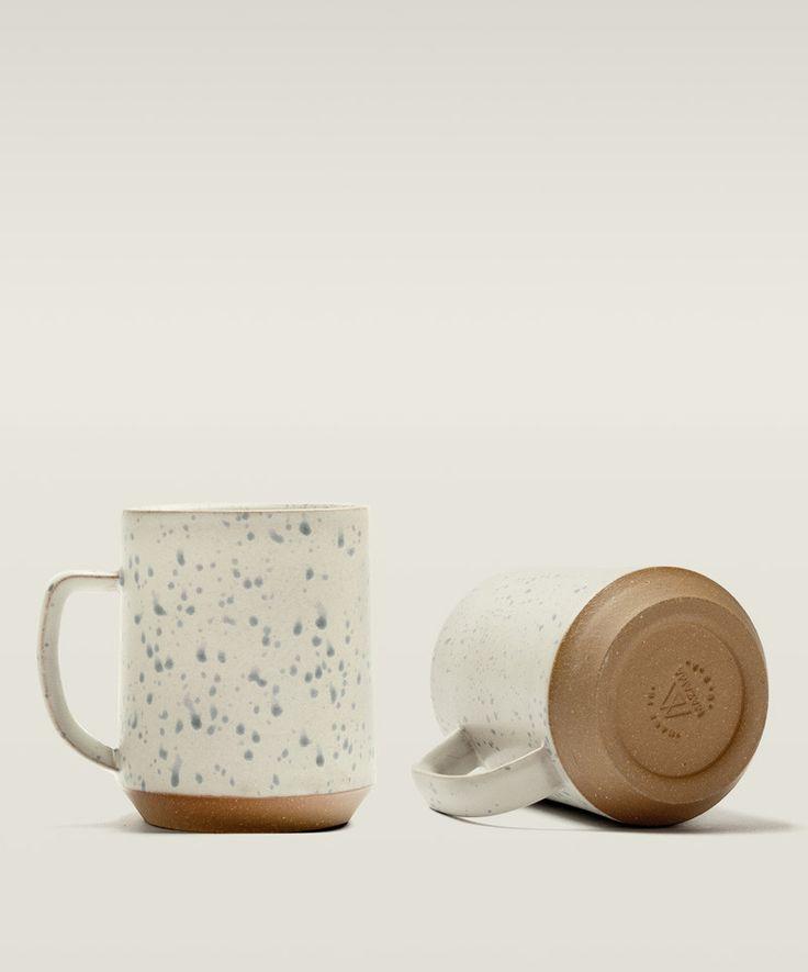 large camp mug // mazama