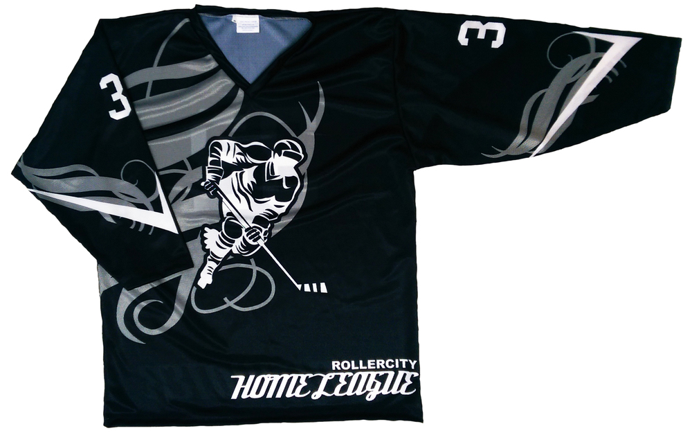 Ice   Roller Hockey — The Print Shop Sportswear afafd31704c