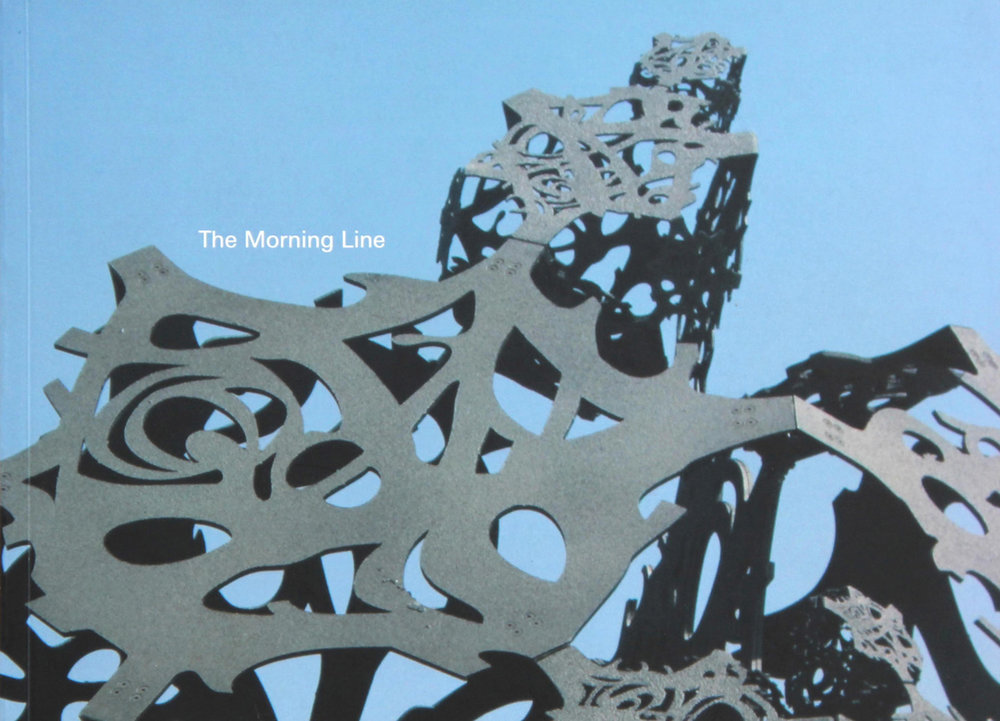 The Morning Line, TBA21