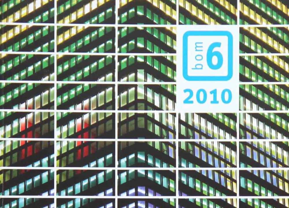 Bulletin Ouvrages Métalliques 6, 2010