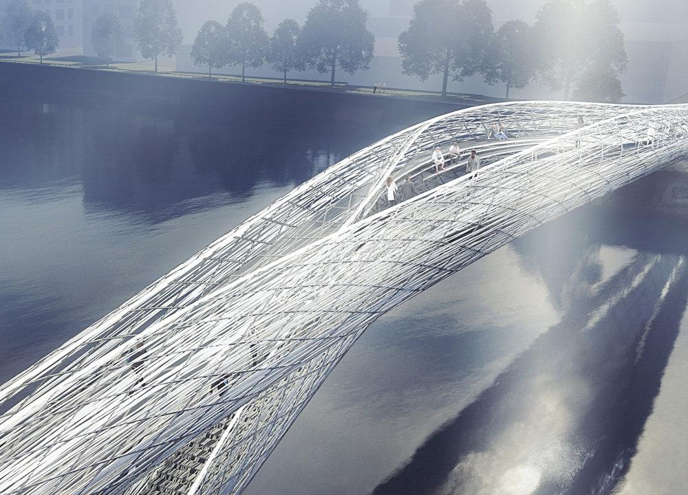 Brommy new footbridge Berlin SPANS associates.jpg
