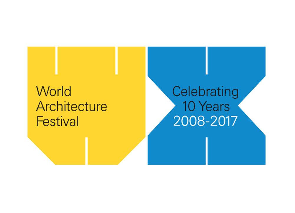 "WAF World Architectural Festival 2017 - SPANS assocites - Brommy New Footbridge ""The Flowing Bridge"" - Shortlist Category Infrastructure"