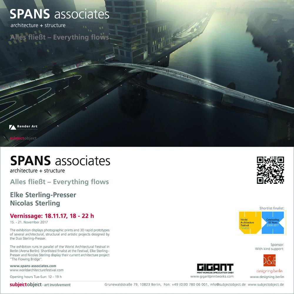 SPANS associates - Sterling-Presser - Alles fliesst - Everything flows - Exhibition Ausstellung.jpg