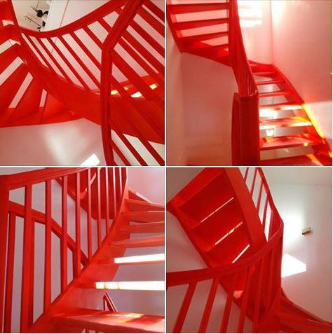 Renovierung Haus Zehlendorf Berlin SPANS associates Stair 02.jpg