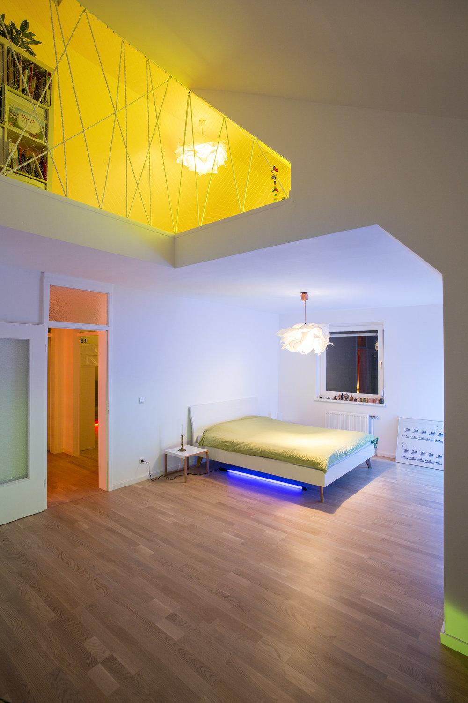 Berlin Einfamilienhaus