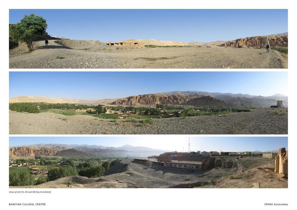 SPANS Associates - Bamiyan UNESCO Cultural Center8.jpg