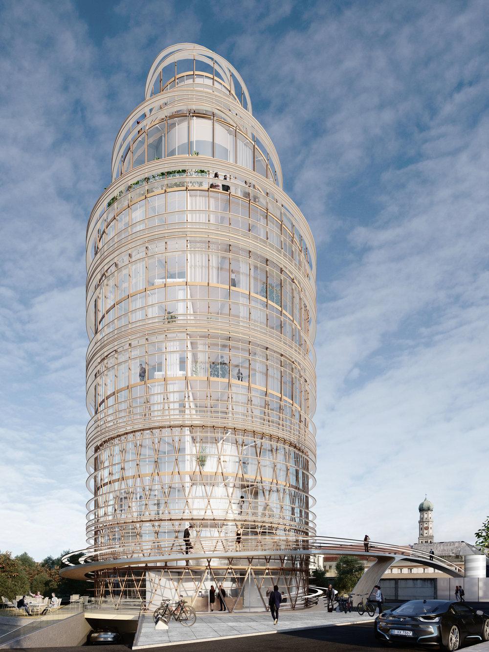 Quartertower Augsburg Germany View01.jpg