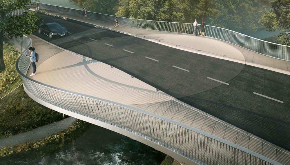Bridge extension France SPANS Sterling Presser.jpg