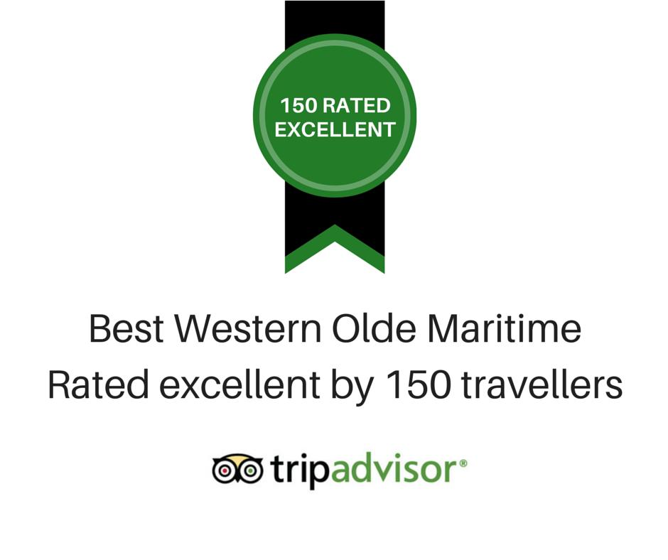 olde maritime